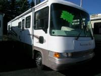 REDUCED MUST GO 47159 Miles 7000 Onan Generator Roof