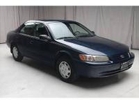 ONE OWNER!!! PERFECT CARFAX, ONLY 89509 MILES!!! VERY