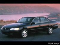 Get ready to go for a ride in this 1999 Toyota Camry