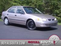 Options Included: N/AOVER 200,000 MILES~~PART OF A 2
