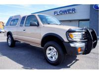 1999 Toyota Tacoma Xtracab Our Location is: Flower