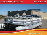 1999 Tracker Sun Tracker fish and cruise  20  - $8,950