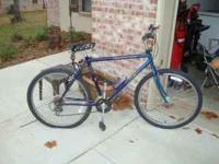 1999 TREK 820 mountain bike good condition retails over