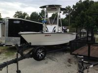 Selling my Triton Center Console Sea Flight 181 ...