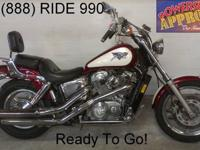 1999 used Honda Shadow 1100 ACE motorcycle for sale
