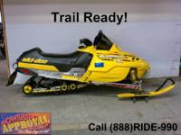 1999 Used Yamaha Big Bear - Only $1,999! 350cc four