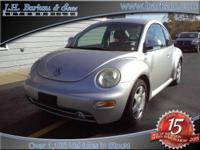 Options Included: Low Miles!, Front Wheel Drive,