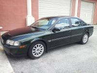 This 1999 Volvo S-80 T6 is great every aspect. Runs