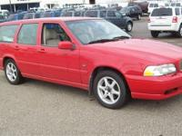 Options Included: N/AHere is a very decent older Volvo