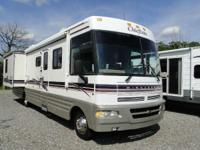 1999 Winnebago 35U IMMACULATE! LOW MILES! 1999