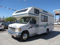 1999 Winnebago Minnie with only 41,380 miles!! 6.8L