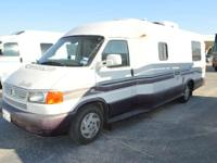 Recreational Vehicle - Class B Class B 6636 PSN. 1999