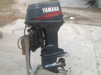 99 yamaha 70hp- this is a fresh water only motor. Very