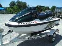 WOW!!! REALLY NICE!!! 1999 Yamaha 760 XL 3 Seater