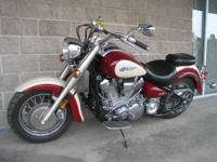 1999 Yamaha Road Star Another super clean Previously