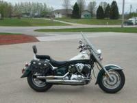 Make: Yamaha Mileage: 16,929 Mi Year: 1999 Condition: