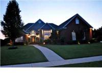 Custom built home in Summerlake has so much to offer.