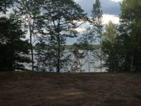 A rare find in the Northwoods! A 8 1/2+ acre lot on