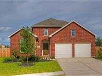 Brand New 3 bed/2 bath home with a study and a 2-car