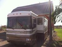 1999 Bounder 36-S VERY CLEAN WELL MAINTAINED DIESEL