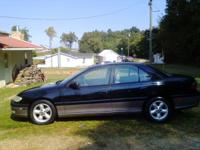I am offering my 1999 Cadillac cater sport edition. It