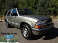 LT, 4WD, V6, LEATHER, HEATED SEATS, NO ACCIDENTS,
