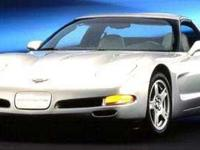 This 1999 Chevrolet Corvette is proudly offered by