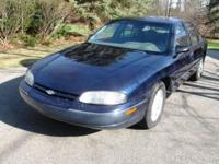1999 chevy lumina ls for sale in grand rapids michigan classified americanlisted com 1999 chevy lumina ls for sale in grand