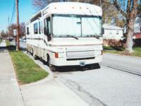 1999 Fleetwood Bounder 32 For Sale in Camp Hill,