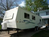 1999 Fleetwood Prowler- - For Sale By Owner- 1999 29 ft