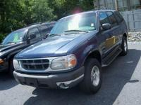Options Included: Pwr Rack & Pinion Steering,