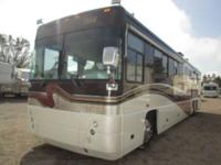1999 Foretravel M-4200 A classic has arrived! Don't