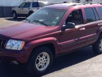 Expert Review: 1999 Jeep Grand Cherokee What's New for