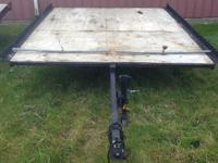 1999 Other 2 PLACE SNOW/ATV 2 PLACE SNOWMOBILE OR ATV