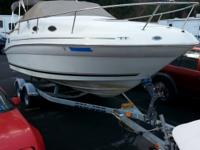 This is a well geared up powerhouse for water sports
