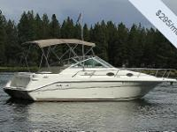 You can own this vessel for as low as $295 per month.