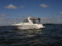 1999 Sea Ray Sundancer. One of the cleanest 310