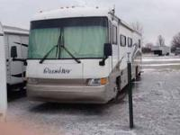 1999 Tiffin Allegro Bay Pusher This Class A