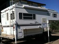 Very nice camper in excellent shape. Used only a few
