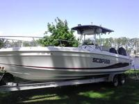 Boat Type: Power What Type: High Performance Year: