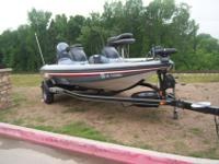 Better hurry! 2007 Skeeter ZX190 , Yamaha 150 4-Stroke,