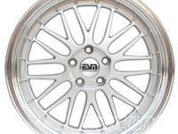 These ESM LM Style Wheels are the best looking ones in