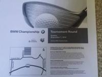 I have 1 ticket for sale to the BMW championship final