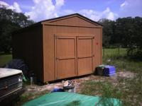 Move in today. We have 2 sheds for lease. Barn/shed has