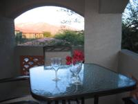 Gorgeous 1 Br. trip rental in Ventana Canyon.
