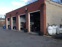 Industrial Realty - Ongoing Automotive Repair service
