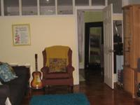 Fully furnished space. Clan well preserved space, with