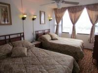 FULLY FURNISHED. Elegant suite with complete equipped