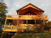 BOOK YOUR SMOKY MOUNTAIN GETAWAY AT THE BEARFOOT'N