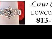 Looking for a Brand New Certified and Appraised Diamond